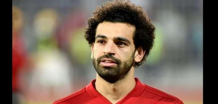 Égypte: Un musée construit en l'honneur de Mohamed Salah 1