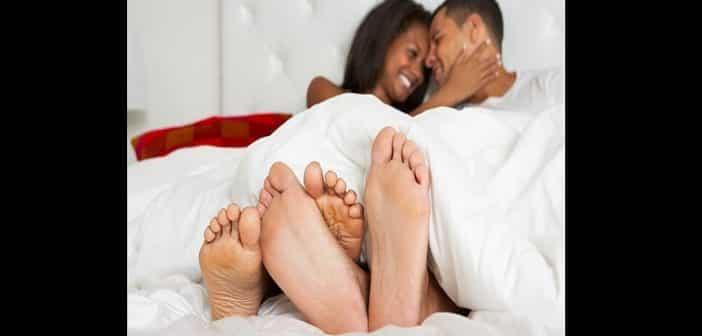 Étude Les rapports sexuels réguliers stimulent la capacité cérébrale
