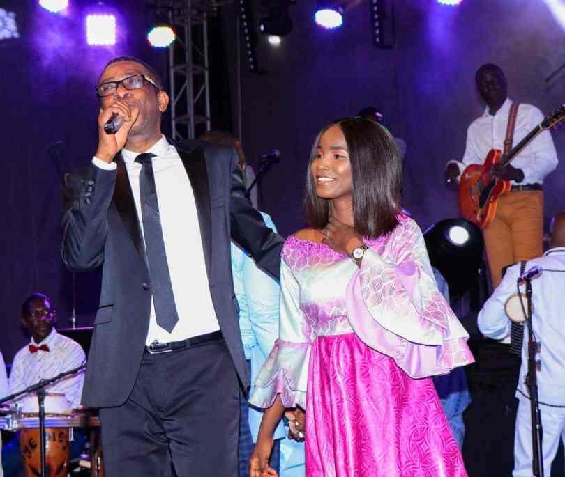 08 photos La face cachée de Khady la « femme » de Youssou Ndour en Gambie