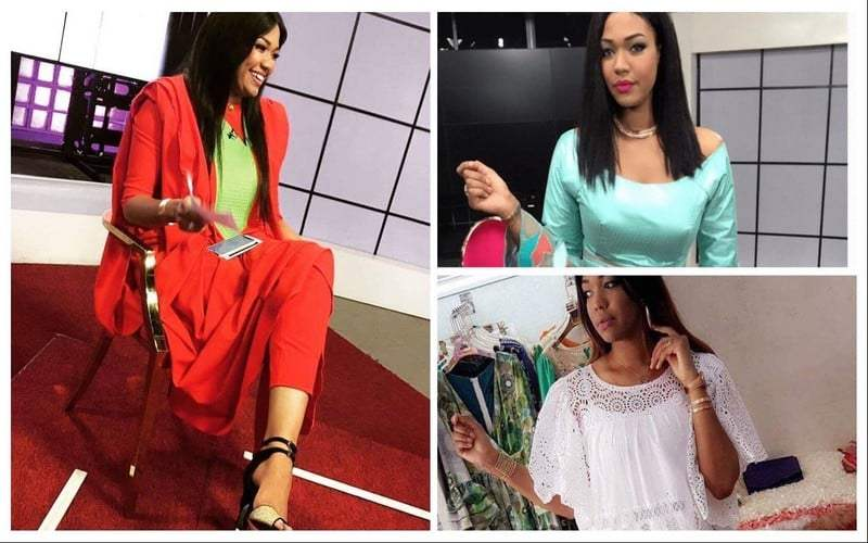 (10 photos) – Ya Awa Dièye est encore plus belle quand elle est en tenue traditionnelle. Preuve !