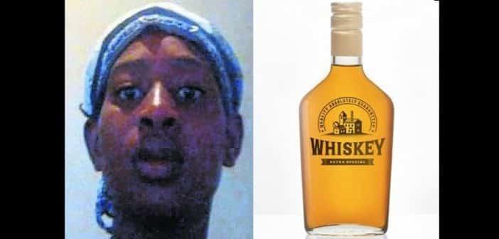 Afrique du Sud Il tue sa fiancée pour une bouteille whisky