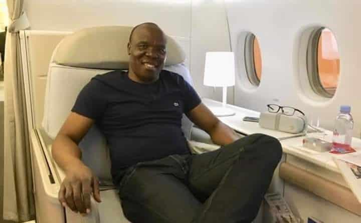 Argent Facile, Succès : Asalfo fait la leçon à la jeunesse africaine