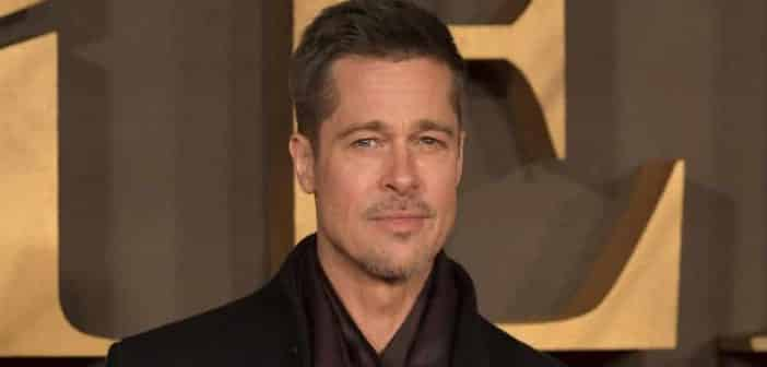 Brad Pitt de nouveau en couple avec une star d'Hollywood ? Photos