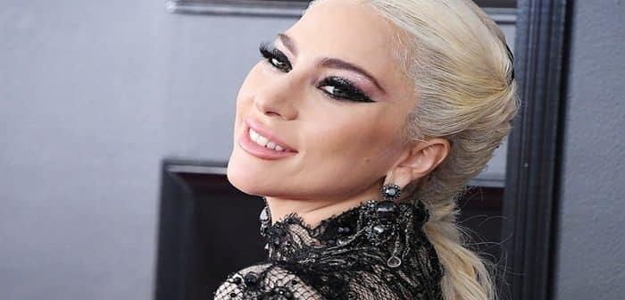 Cérémonie des Golden Globes: Lady Gaga porte 5 millions de dollars de bijoux-Photos
