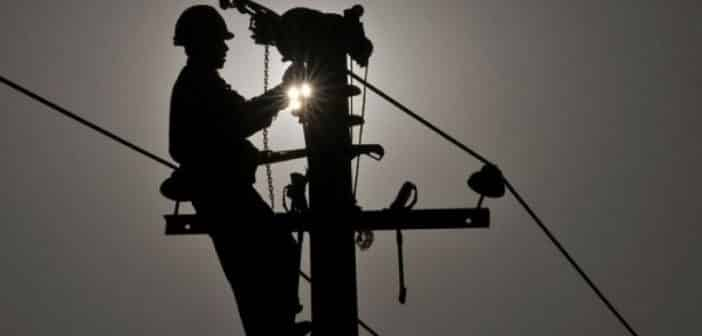 La SBEE recrute 50 Techniciens électriciens (Agents de quart)