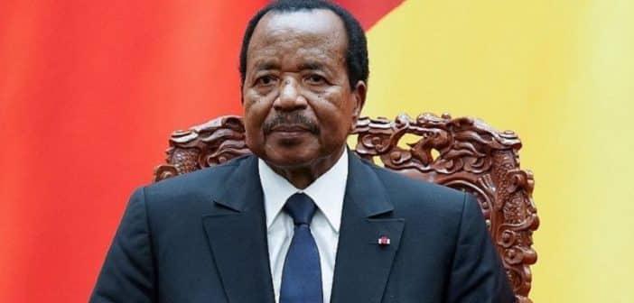 Cameroun Un ancien secrétaire d'État révèle comment Biya nomme ses ministres