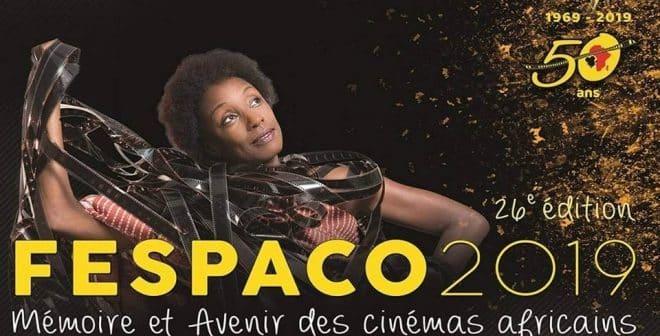 CinémaFESPACO 2019 Ces grandes célébrités qui seront de la partie