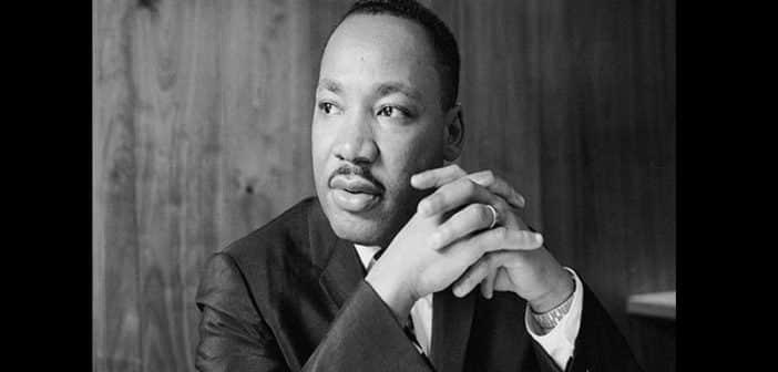 Découvrez 9 choses fascinantes que vous ne saviez (peut-être) pas sur Martin Luther King Jr.