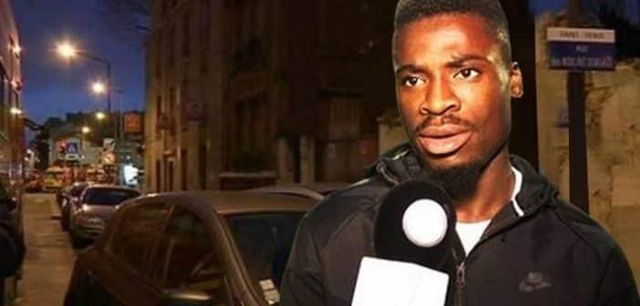 Football Serge Aurier arrêté à Londres