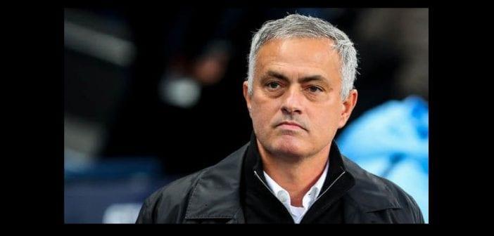 FootballQue devient José Mourinho après son limogeage