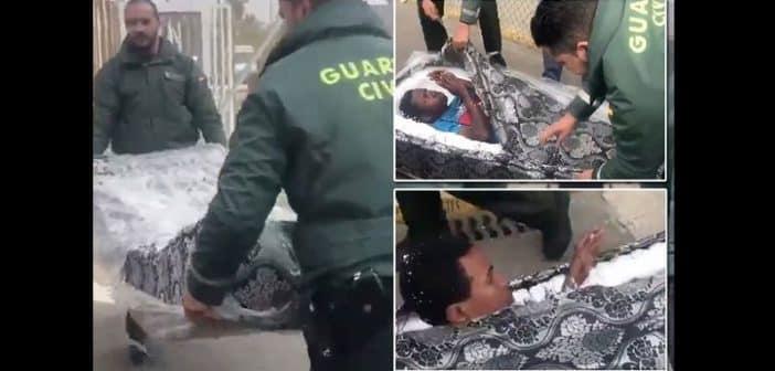 Libye: Un migrant abattu par balle en essayant d'échapper aux garde-côtes