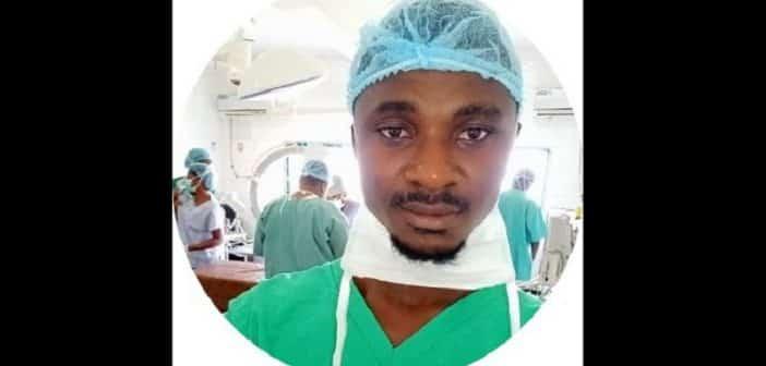 InsoliteNigeria Un médecin épouse la sœur de son ex et dit pourquoi