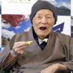 Japon L'homme le plus vieux du monde est décédé