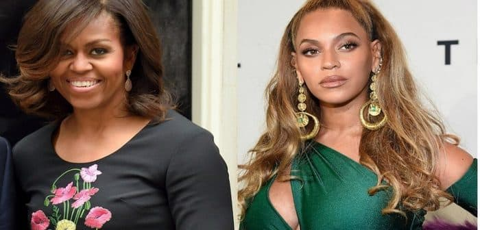 L'émouvant hommage de Beyonce à Michelle Obama pour son anniversaire
