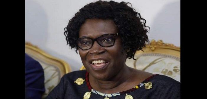 Laurent Gbagbo acquitté par La CPI, son épouse réagit !