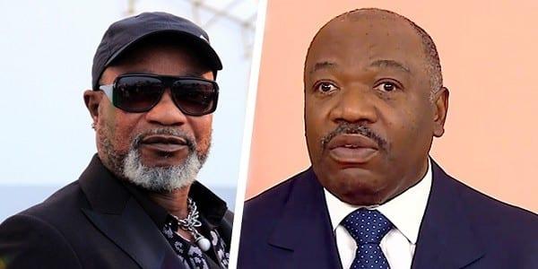 Le message de Koffi Olomidé aux Gabonais concernant Ali Bongo-VIDEO