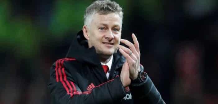 Manchester United: 2 semaines, et déjà un record pour Solskjaer !