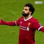 Mohamed Salah Sadio Mane pour le titre de joueur africain de lannée
