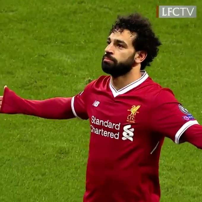 Mohamed Salah bat Sadio Mane pour le titre de joueur africain de l'année