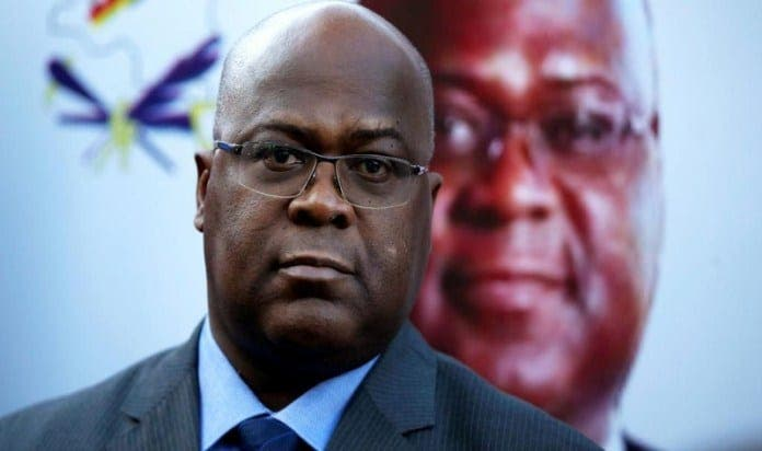 NewsRD Congo découvrez le nom du nouveau Président élu