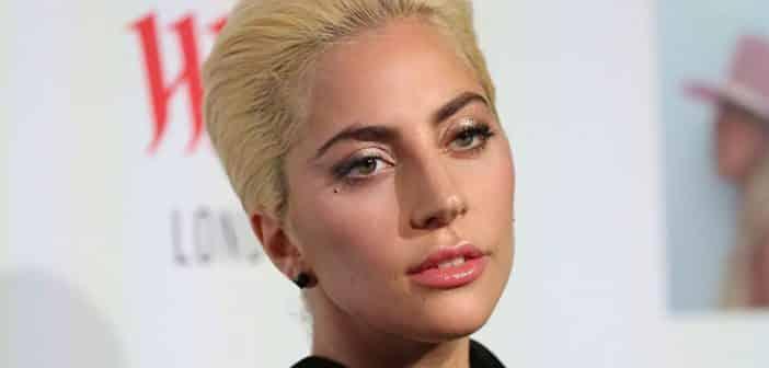 People : Lady Gaga lance sa propre marque de cosmétique!