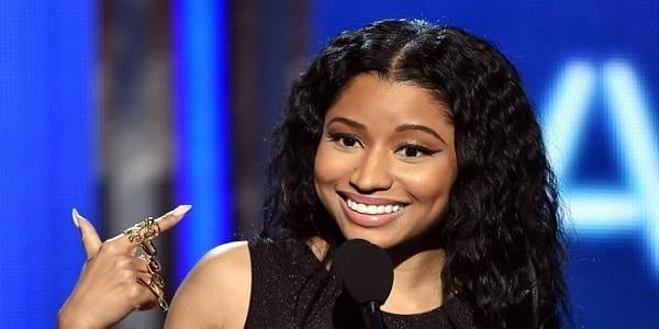 People Nicki Minaj révèle des détails très intimes de sa vie
