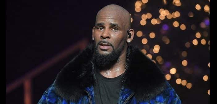 People Un mandat d'arrêt délivré contre une proche de R. Kelly