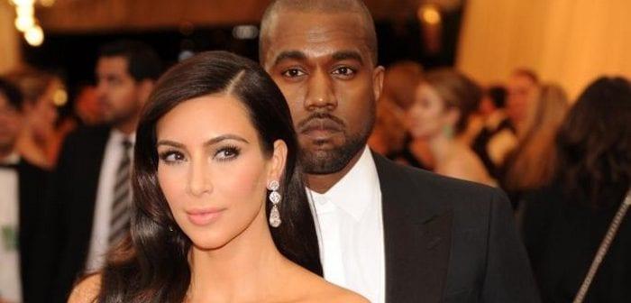 People le cliché de Kim Kardashian Kanye West qui affole la toile