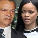 PeopleRihanna porte plainte contre son père