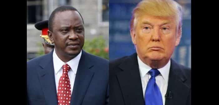 Politique: Les États-Unis mettent en garde le Kenya