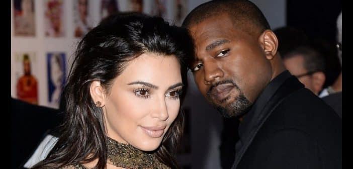 Pour leur 4e enfant Kim Kardashian et Kanye West changent de mère porteuse. La raison!
