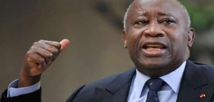 Procès Laurent Gbagbo: Une importante décision sera rendue le 15 janvier