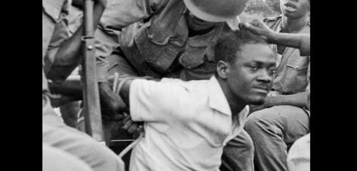 RDC : Voici la lettre la plus révélatrice de Patrice Lumumba écrite avant son assassinat