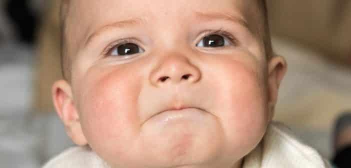 Santé : Des techniques pour soulager bébé lors de sa dentition