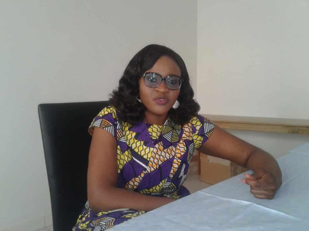 Togo la France a toujours joué un rôle dans le maintien de la dictature » selon Farida Bemba Nabourema