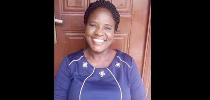 Une Nigériane raconte comment sa mère a été tuée le jour du nouvel an