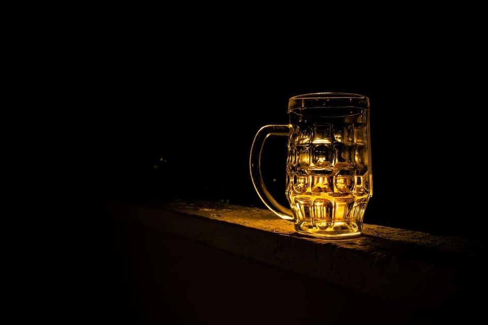 L'alcool, un facteur négatif à l'organisme humain