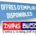 offre emploi21111