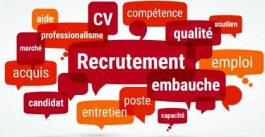 ESS Forum International recrute Assistant(e) administratif(ve)