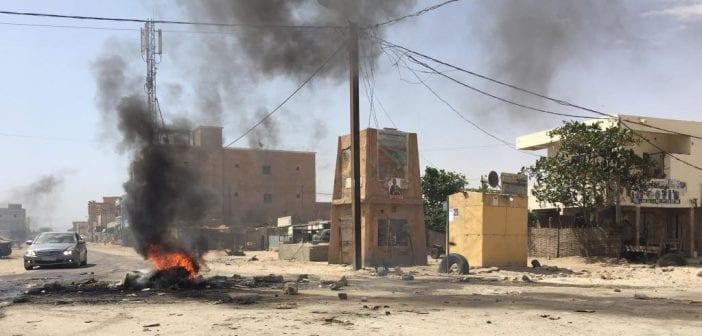 Élection présidentielle: L'opposition mauritanienne appelle à des manifestions
