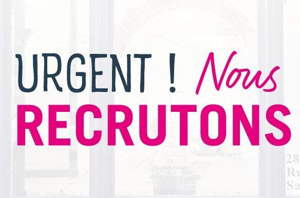 Recrutement de Comptable, Déclarant, responsable de marketing, Personnes de service mobile &d'affaire commerciales….