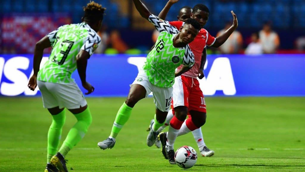 CAN-2019 : le Nigeria vient à bout du Burundi