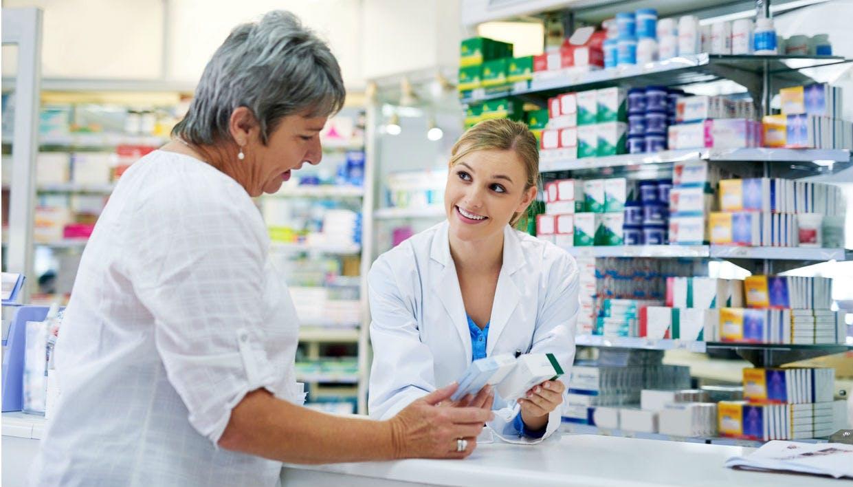 Labour consulting SARL RECRUTE UN(E) Pharmacien(ne)