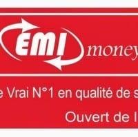 EMI MONEY RECRUTE