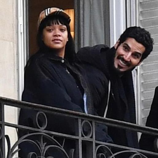 Tout savoir sur Hassan Jameel, le nouveau compagnon de Rihanna