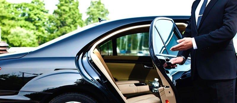 Avis de recrutement d'un Chauffeur