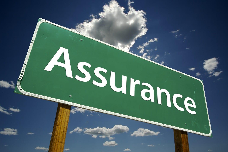 Comprendre le terme assurance et ses différentes catégories