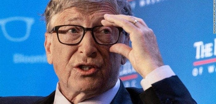 Les internautes accusent Bill Gates de crime contre l'humanité