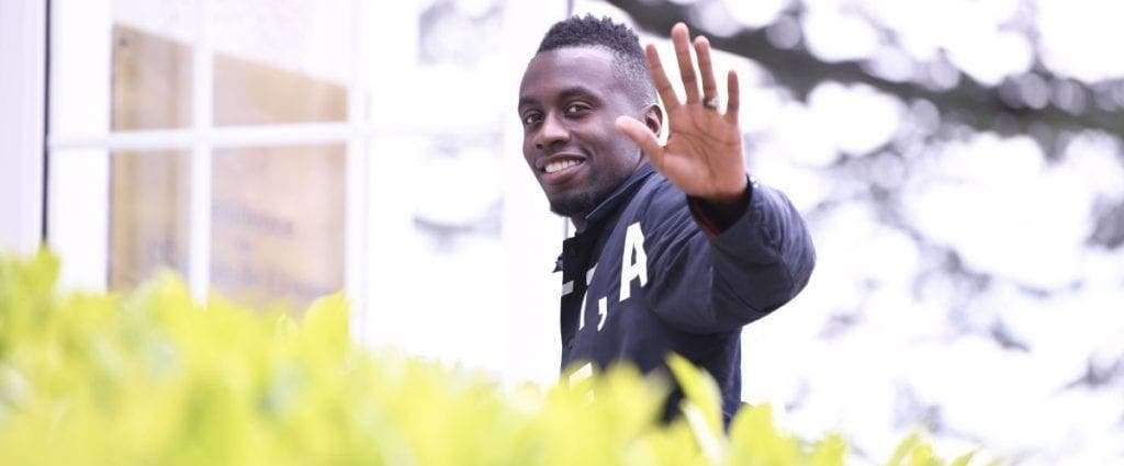 Blaise Matuidi (Juventus) courtisé en Ligue 1 ?