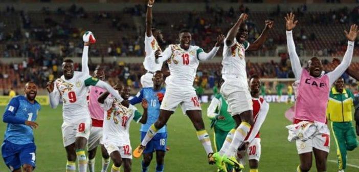 CAN 2019 : Le message de Maky Sall aux joueurs sénégalais
